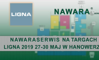 Wystawa Na Targach LIGNA 2019, 27 – 31 Maj